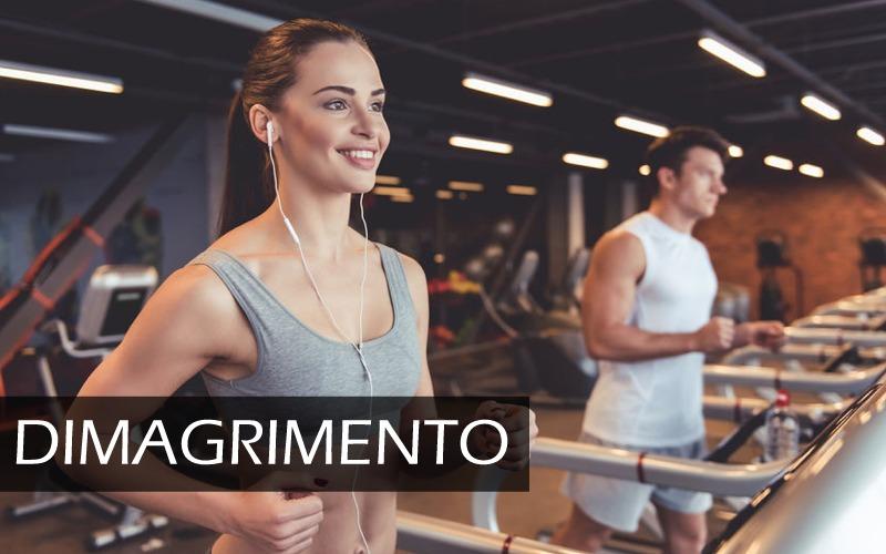 schede e programmi di allenamento per dimagrire