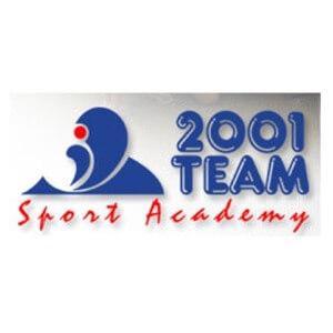 2001 TEAM SPORT ACADEMY - Padova
