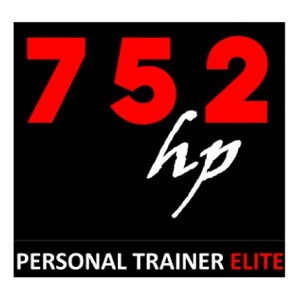 752HP PERSONAL TRAINER ELITE