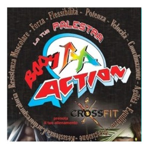 BODY ACTION - Torino