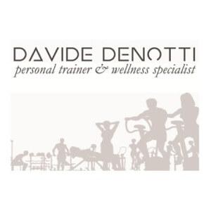 DD Personal Trainer