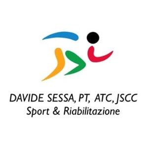 Davide Sessa - Sport & Rehab