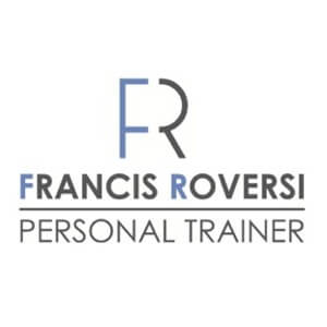 FRANCIS ROVERSI PERSONAL TRAINER