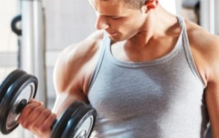 Scheda allenamento per forza e sviluppo muscolare