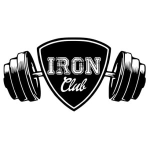 Iron Club - Pavia