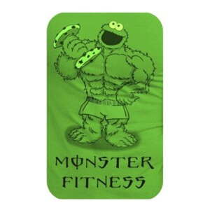 Monster Fitness