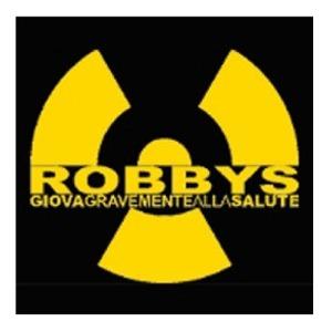 PALESTRA ROBBYS - Macerata