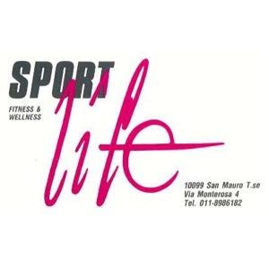 Palestra Sport Life - Torino