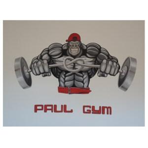 Paul Gym - Torino