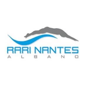 RARI NANTES ALBANO - Roma