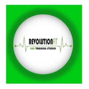 REVOLUTION FIT