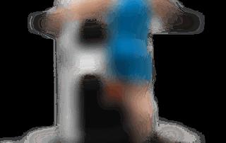 allenamento abduttori slanci esterni gamba multi hip