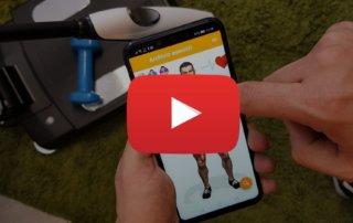 3 caratteristiche app allenamento