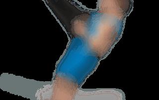 allenamento dorsali row trx