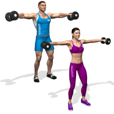 Esercizi uomo e donna