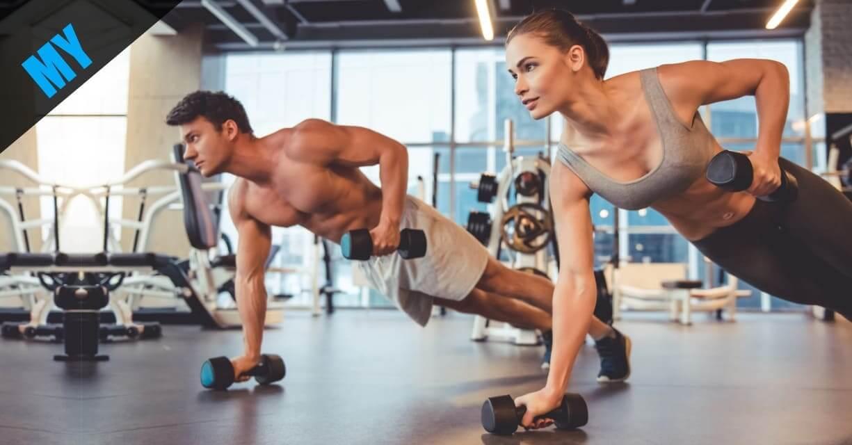 evolutionfit allenamento utenti privati e atleti