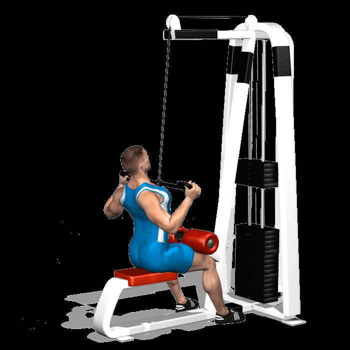 Immagine 3D esercizio