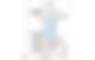 allenamento pettorali chiusure al peck