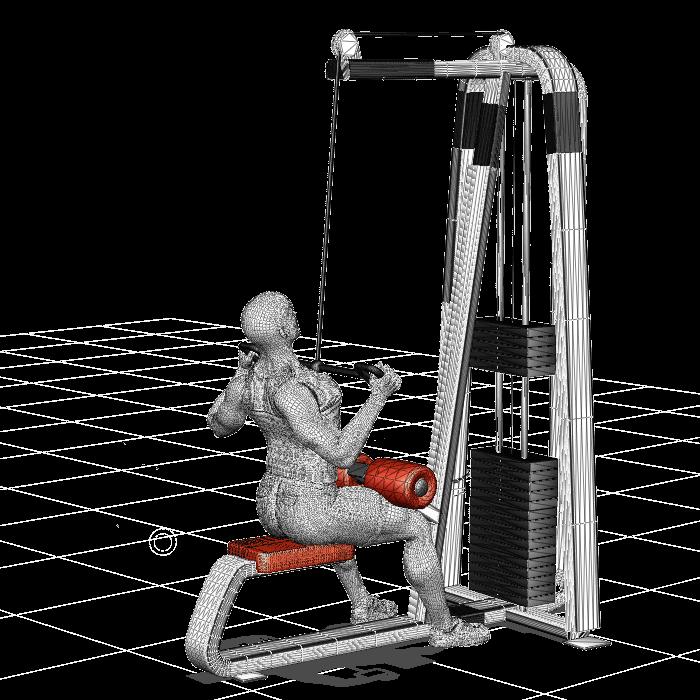 Rendering immagine esercizio